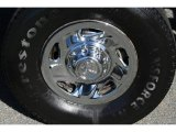 Dodge Ram 2500 1996 Wheels and Tires