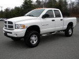 Dodge Ram 2500 2003 Data, Info and Specs