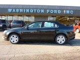 2011 Tuxedo Black Metallic Ford Fusion SE #40571052
