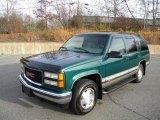 1999 GMC Yukon SLT 4x4