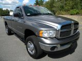 Dodge Ram 2500 2005 Data, Info and Specs