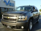 2010 Taupe Gray Metallic Chevrolet Tahoe LT #40571300