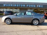 2011 Sterling Grey Metallic Ford Fusion SEL #40571059