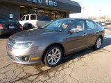 2011 Ford Fusion Sterling Grey Metallic