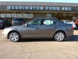 2011 Sterling Grey Metallic Ford Fusion SE #40571064