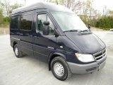 Dodge Sprinter Van 2006 Data, Info and Specs