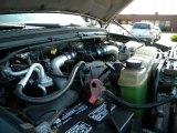 1999 Ford F350 Super Duty XLT SuperCab 4x4 7.3 Liter OHV 16-Valve Power Stroke Turbo-Diesel V8 Engine