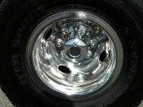 1999 Ford F350 Super Duty XLT SuperCab 4x4 Wheel