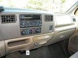 1999 Ford F350 Super Duty XLT SuperCab 4x4 Dashboard