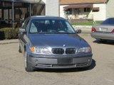 2003 Steel Grey Metallic BMW 3 Series 330xi Sedan #40571353