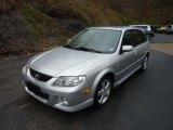 Mazda Protege Data, Info and Specs