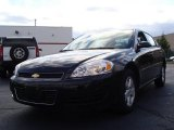 2006 Black Chevrolet Impala LT #4055680