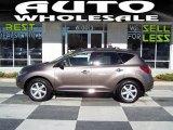 2009 Saharan Stone Metallic Nissan Murano SL #40571162