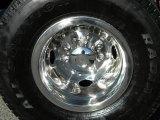 1999 Ford F350 Super Duty XLT Crew Cab 4x4 Dually Wheel