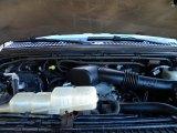 1999 Ford F350 Super Duty XLT Crew Cab 4x4 Dually 6.8 Liter SOHC 20-Valve V10 Engine