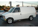 2004 Chevrolet Astro Cargo Van Exterior