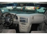 2004 Chevrolet Astro Cargo Van Dashboard