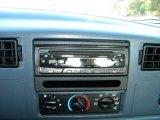1999 Ford F350 Super Duty XLT Crew Cab 4x4 Dually Controls