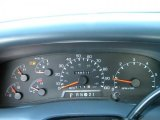 1999 Ford F350 Super Duty XLT Crew Cab 4x4 Dually Gauges