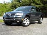 Volkswagen Touareg 2004 Data, Info and Specs