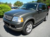 2004 Ford Explorer Eddie Bauer 4x4 Data, Info and Specs