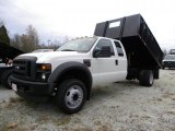 Ford F450 Super Duty 2010 Data, Info and Specs