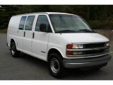 Chevrolet Express 2001 Data, Info and Specs