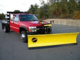 2001 Chevrolet Silverado 3500 Extended Cab 4x4 Chassis Plow Truck Data, Info and Specs