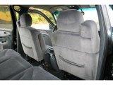 2001 GMC Sierra 2500HD Interiors