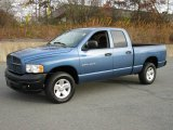 2002 Dodge Ram 1500 Sport Quad Cab 4x4 Data, Info and Specs