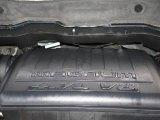 2002 Dodge Ram 1500 Sport Quad Cab 4x4 4.7 Liter SOHC 16-Valve V8 Engine
