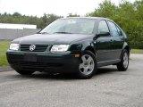 2001 Volkswagen Jetta GLS TDI Sedan