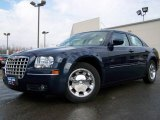 2005 Midnight Blue Pearlcoat Chrysler 300 Touring #4044618