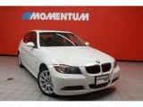 2006 Alpine White BMW 3 Series 330xi Sedan #40571230