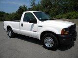 Ford F350 Super Duty 2006 Data, Info and Specs