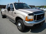 1999 Ford F350 Super Duty XLT Crew Cab 4x4 Dually Data, Info and Specs