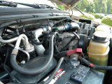 1999 Ford F350 Super Duty XLT Crew Cab 4x4 Dually 7.3 Liter OHV 16-Valve Power Stroke Turbo-Diesel V8 Engine