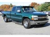 Chevrolet Silverado 2500 2000 Data, Info and Specs