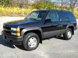 Chevrolet Tahoe 1997 Data, Info and Specs