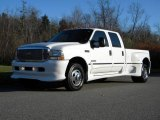 2002 Ford F350 Super Duty XLT Crew Cab 4x4 Dually Data, Info and Specs