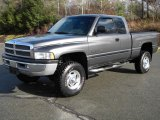 Dodge Ram 2500 2002 Data, Info and Specs