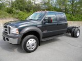 Ford F450 Super Duty 2005 Data, Info and Specs