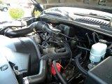 2000 Chevrolet Silverado 1500 Regular Cab 4x4 4.3 Liter OHV 12-Valve Vortec V6 Engine