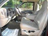 1999 Ford F350 Super Duty Lariat Regular Cab 4x4 Medium Prairie Tan Interior
