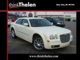2008 Stone White Chrysler 300 Touring AWD #40571698