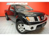 2007 Nissan Frontier LE King Cab 4x4 Data, Info and Specs