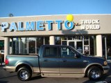 2001 Ford F150 King Ranch SuperCrew