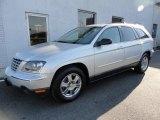 2004 Bright Silver Metallic Chrysler Pacifica AWD #40667807