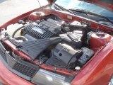 2003 Mitsubishi Diamante Engines