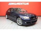 2011 Deep Sea Blue Metallic BMW 3 Series 328i Sedan #40668133